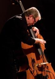 Andy Crowdy, Fleet Jazz Club