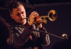 Jonny Bruce, Jazz, Trumpet, Fleet Jazz Club