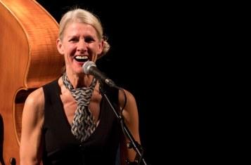 Katya Gorrin, Fleet Jazz Club