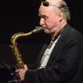 Mornington Lockett performing at Fleet Jazz (Nov 16). Image courtesy of David Fisher (Aldershot, Farnham & Fleet Camera Club).