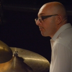 Eric Ford performing at Fleet Jazz (Nov 16). Image courtesy of David Fisher (Aldershot, Farnham & Fleet Camera Club).