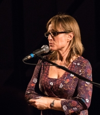 Andrea Vicari performing at Fleet Jazz (Nov 16). Image courtesy of Michael Carrington (Aldershot, Farnham & Fleet Camera Club).