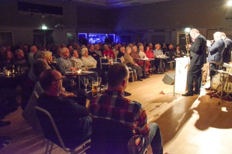 Photograph courtesy of David Fisher (Aldershot, Farnham & Fleet Camera Club)