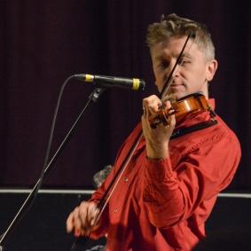Christian Garrick at Fleet Jazz Club