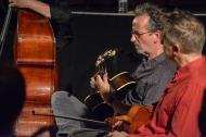 Dave Kelbie at Fleet Jazz Club