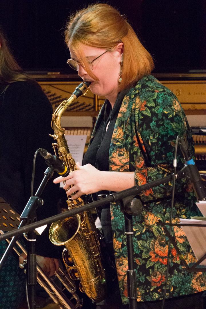 Alice Leggett