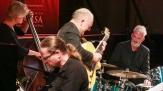 The Craig Milverton Quintet performing at Fleet Jazz Club on 21th May 2019. Photograph courtesy of Robert Rowley (Aldershot, Farnham and Fleet Camera Club).