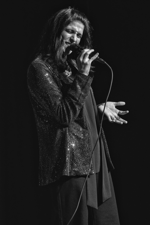 Sara Dowling - Jazz Singer