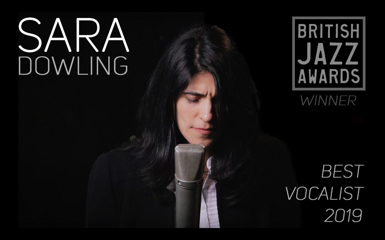 Sara Dowling 2019